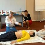 Закрытие родов Санкт-Петербург Елена Кузнецова Многодетная мама Целитель